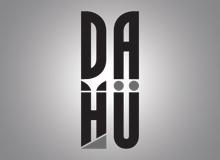 DAHÜ Brand Identity