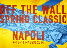 "Vans ""Off The Wall"" Spring Classic 2014 – Teaser"