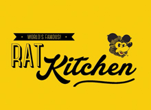 Rat Kitchen
