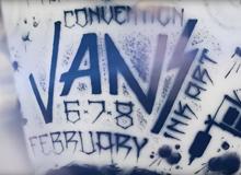 Vans Ink Art